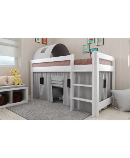 Купить АДЕЛЬ кровать деревянная , Арбор, 8 449грн.