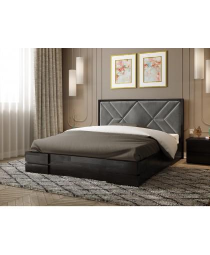 ЭЛИТ кровать деревянная