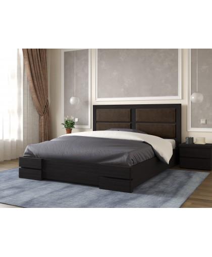 КАРДИНАЛ 1 кровать деревянная