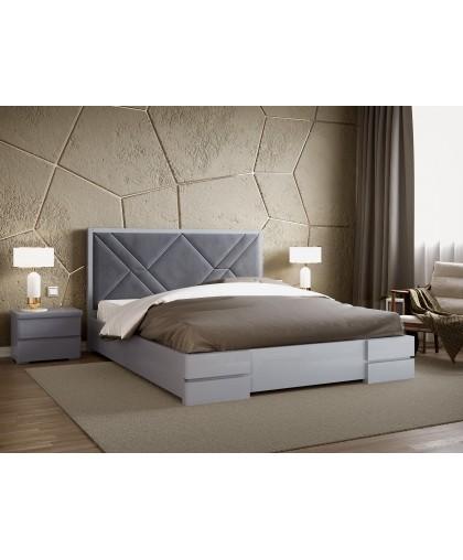 ЛОРЕНС кровать деревянная