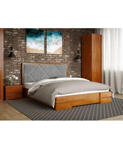 МАГНОЛИЯ кровать деревянная