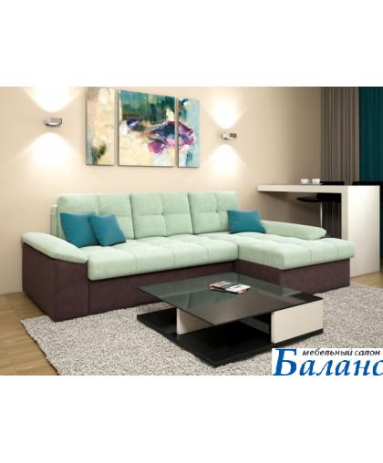 ОСТІН кутовий диван