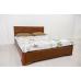 Купить АССОЛЬ кровать деревянная с подъемным механизмом, Микс, 12 125грн.