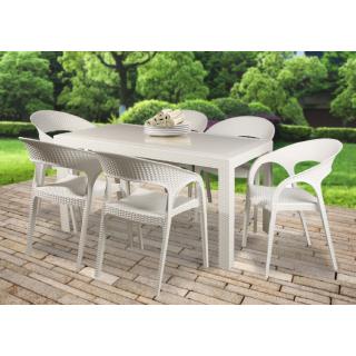 Садові столи та стільці