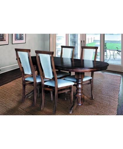 ГОВЕРЛА стіл дерев'яний розкладний