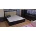 КАРАТ кровать с подъемным механизмом, Аквародос