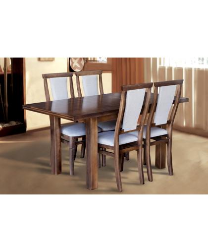 ПЕТРОС стол обеденный раскладной