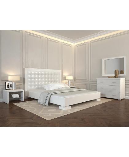 ПОДІУМ ліжко дерев'яне