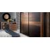 Купить BELLEVUE/БЕЛЬВЬЮ модульная спальня, Forte, 15 538грн.,