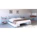 Купить ВЕРОНИКА металлическая кровать, Металл дизайн, 2 320грн.