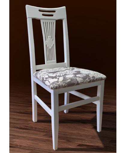 Купить ЮЛЯ стул деревянный (твердая спинка), Микс, 1 484грн.